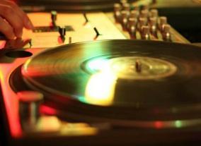 Workshop Klangbildverlag Musik DJ Lehrer