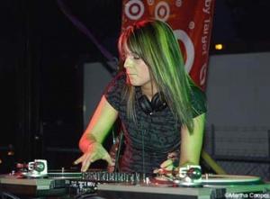 Mathias Kaden, DJ Nas´d, D-Jane Freshfluke