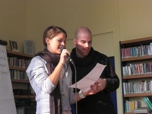 PoETRy BaTTLe I Klangbildverlag